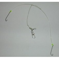 2-Hook Chestertown Flounder Rig