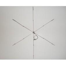 20 Inch, 6 Arm, Umbrella Rig Frame