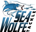 Seawolfe Tackle logo